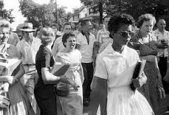 Desegregation in Arkansas